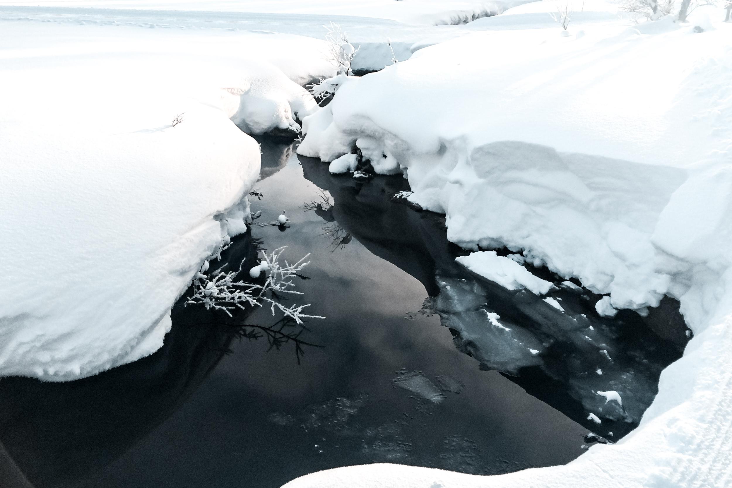 Nina Marquardsen Fotografi fra vinterferie 2018