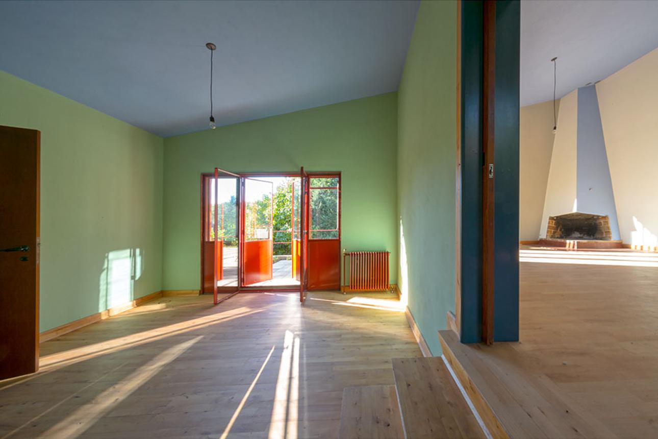 PHs eget hus - Jens Lindhe
